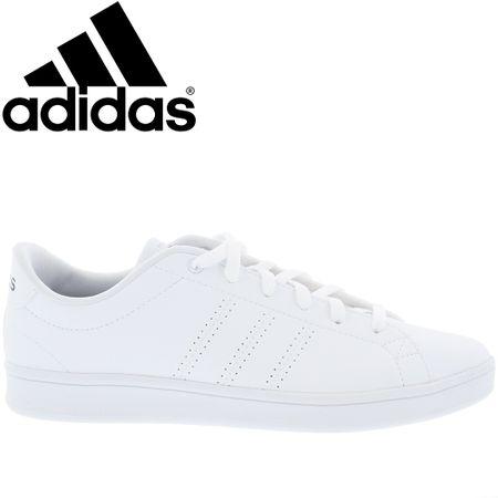 Tênis Adidas Advantage Clean QT Branco
