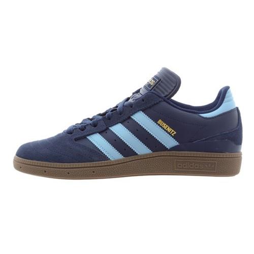 Tênis Adidas Busenitz Conavy Blue Gum (37)