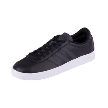 Tênis Adidas Casual Vl Court Preto/Branco 43
