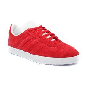 Tênis Adidas Gazelle Stitch Vermelho 37