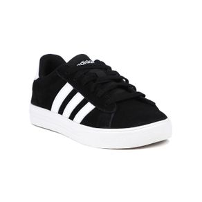 Tênis Adidas Infantil para Menino - Preto/branco 38