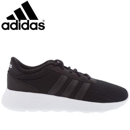 Tênis Adidas Lite Racer Mesh Preto