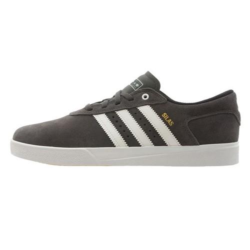 Tênis Adidas Silas Vulc White Gold (37)