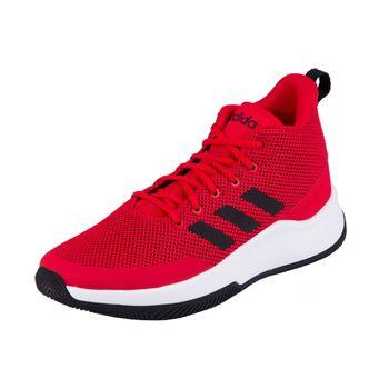 Tênis Adidas Speedend2end Vermelho/Preto 41