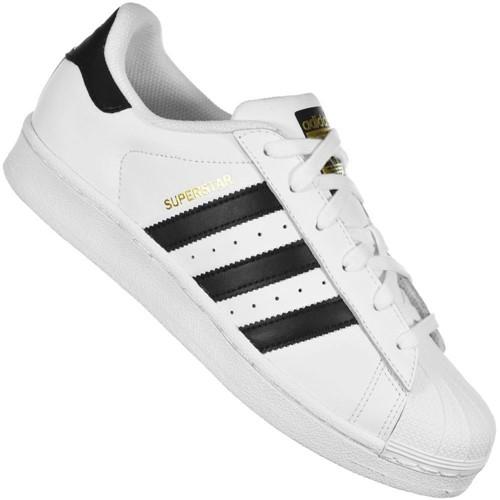 Tênis Adidas Superstar Foundation CI9166