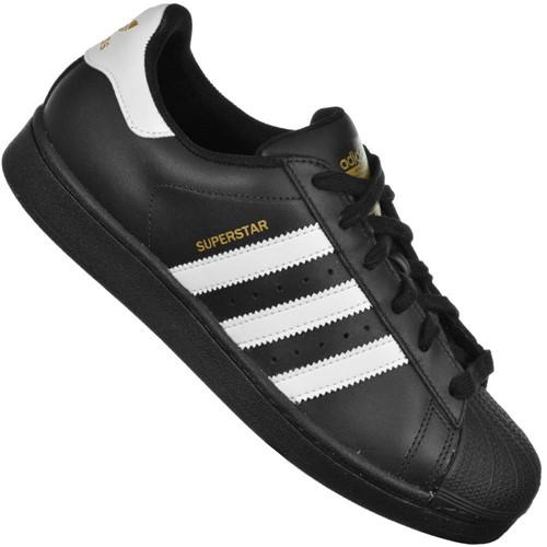 Tênis Adidas Superstar Foundation CI9167