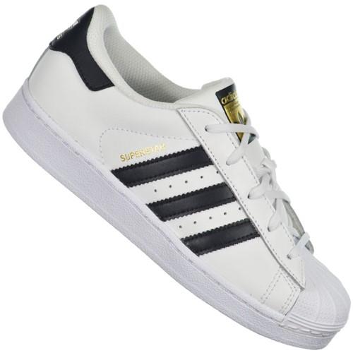 Tênis Adidas Superstar Infantil BA8378