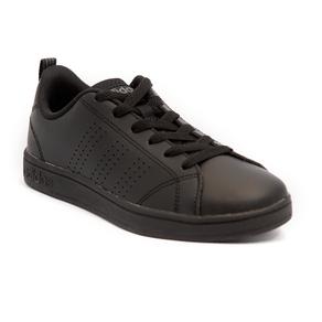 Tênis Adidas Vs Advantage Clean Preto Infantil 31