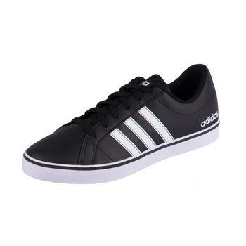 Tênis Adidas Vs Pace Preto/Branco 38