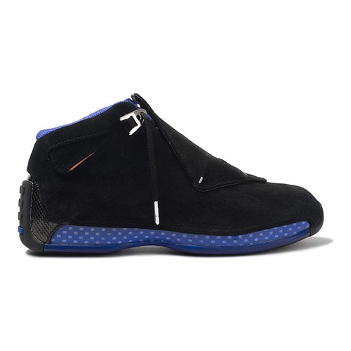 Tênis Air Jordan 18 Retro Masculino