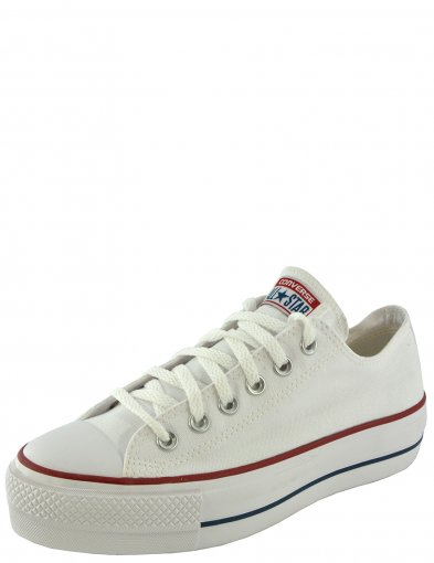Tenis All Star Chuck Platform Ct04950003 CT04950003