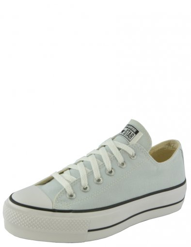 Tenis All Star Chuck Platform CT0963 CT0963