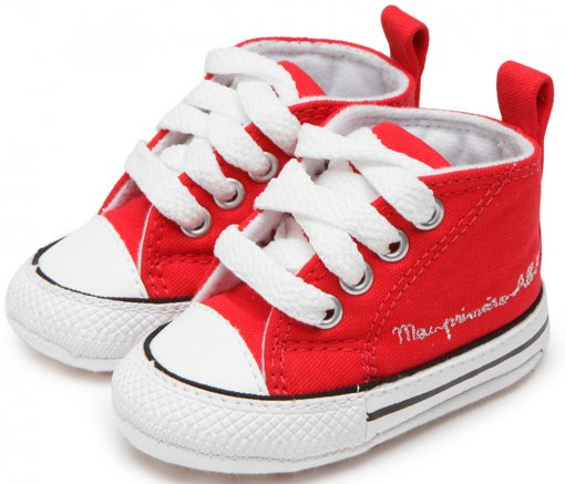 Tenis All Star Chuck Taylor Ck04400002 CK04400002