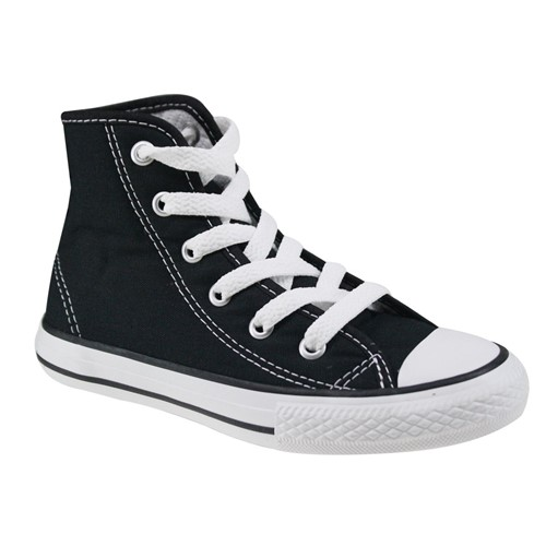Tênis All Star Converse Core Hi Infantil CK00040002