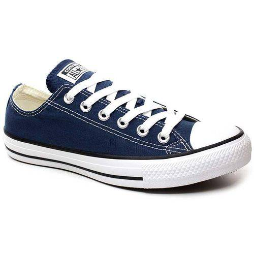 Tênis All Star Converse Core OX CT114 CT0001 Marinho