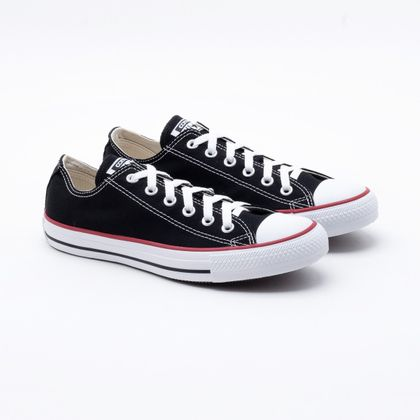 Tênis All Star Converse Preto 34