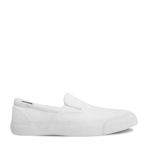 Tênis All Star Core Slip Monochrome Branco