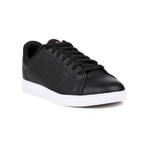 Tênis Casual Feminino Adidas Advantage Clean Preto/rosa 34