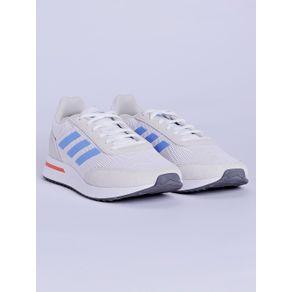 Tênis Casual Masculino Adidas Branco/azul 37