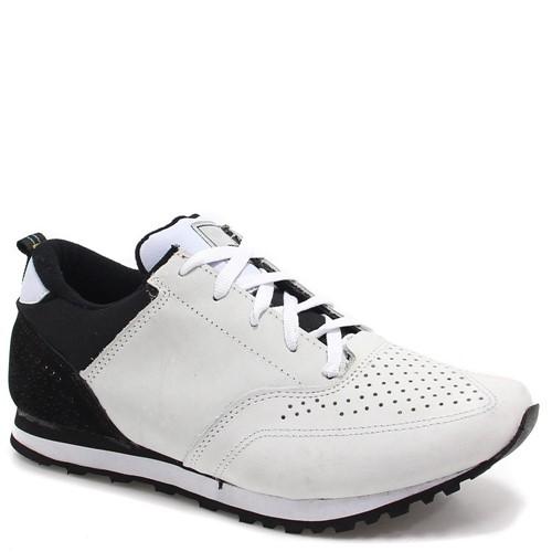 Tênis Casual Zariff Shoes Branco