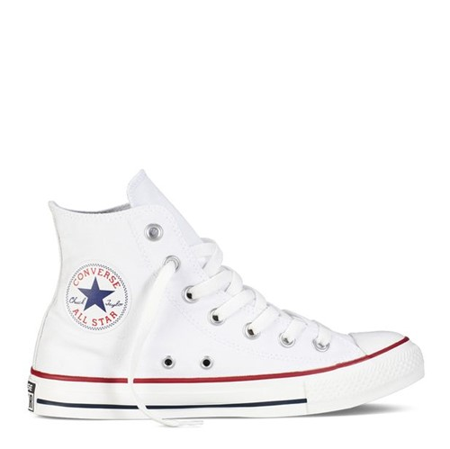Tênis Chuck Taylor All Star Branco Marinho
