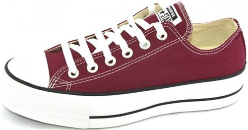 Tenis Chuck Taylor All Star Lift Platform CT09630010 CT09630010
