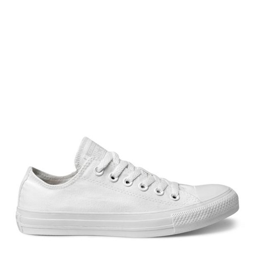 Tênis Chuck Taylor All Star Monochrome Branco