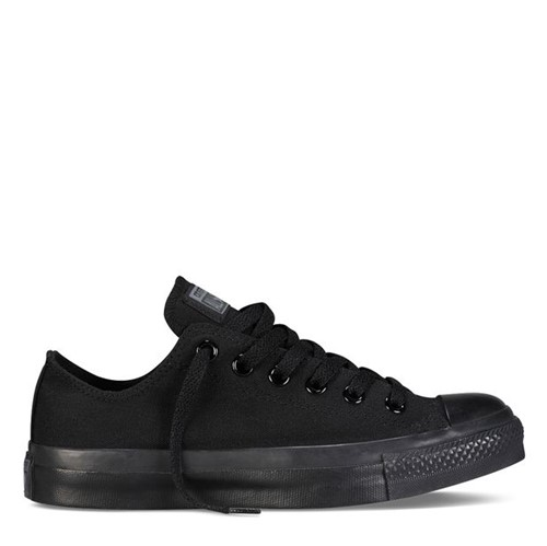 Tênis Chuck Taylor All Star Monochrome Preto