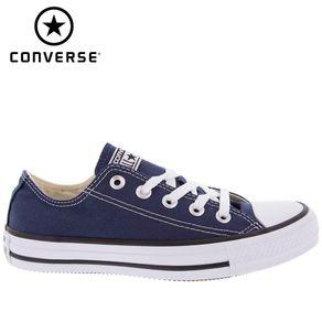 Tênis Converse All Star Azul Marinho - 39