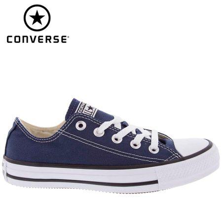 Tênis Converse All Star Azul Marinho