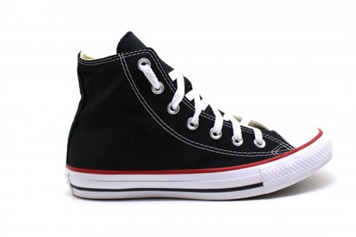 Tenis Converse All Star Cano Alto CT00040007