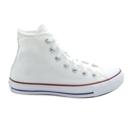 Tênis Converse All Star CT as Core Hi Branco CT0004000134