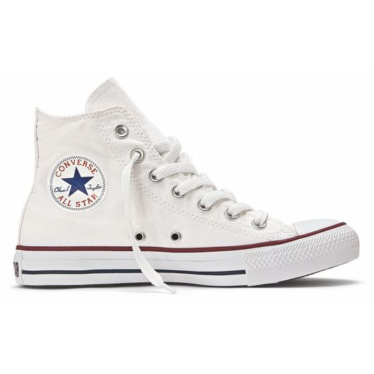 T?nis Converse All Star Ct as Core Hi Branco CT00040001