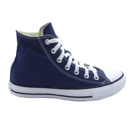Tênis Converse All Star CT as Core Hi Marinho CT00040003.34