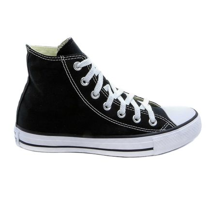 Tênis Converse All Star CT as Core Hi Preto CT0004000233