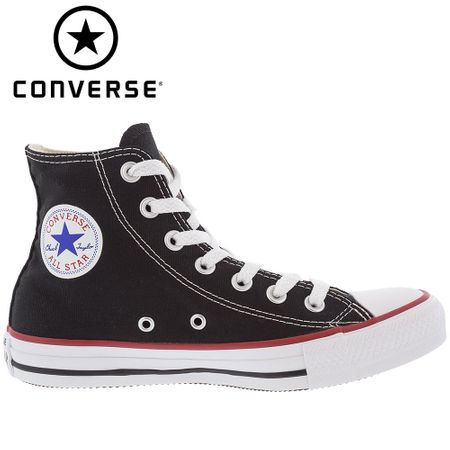 Tênis Converse All Star CT AS Core HI Preto