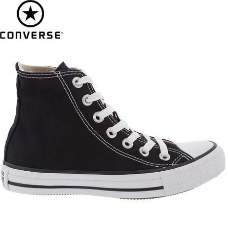 Tênis Converse All Star CT AS Core Hi Preto