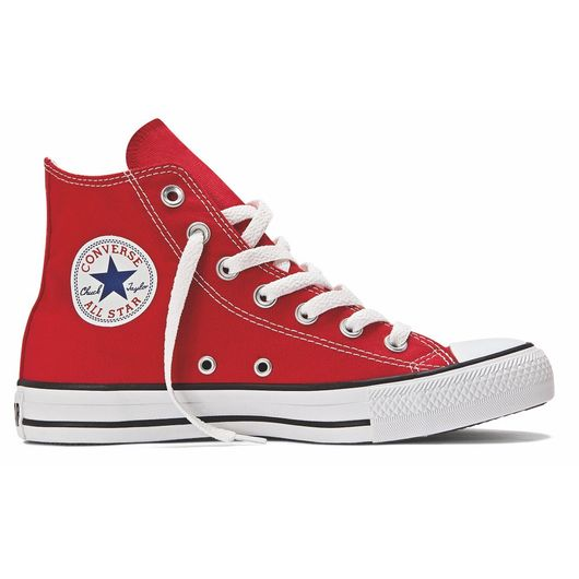 T?nis Converse All Star Ct as Core Hi Vermelho CT00040004
