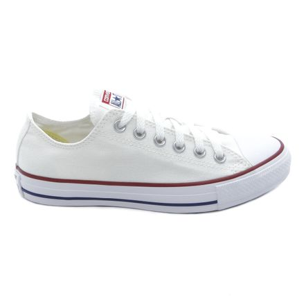 Tênis Converse All Star CT as Core Ox Branco CT0001000134