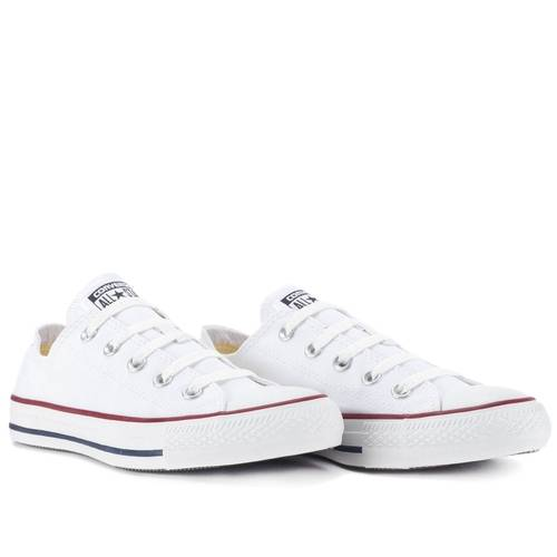 Tênis Converse All Star Ct as Core Ox Ct00010001 Branco 37
