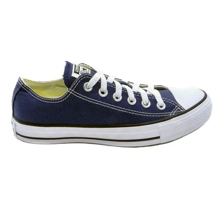 Tênis Converse All Star CT as Core Ox Marinho CT0001000333