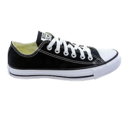 Tênis Converse All Star CT as Core Ox Preto CT00010002.34