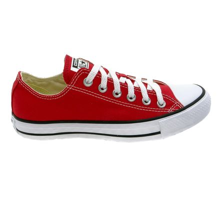 Tênis Converse All Star CT as Core Ox Vermelho CT00010004.34