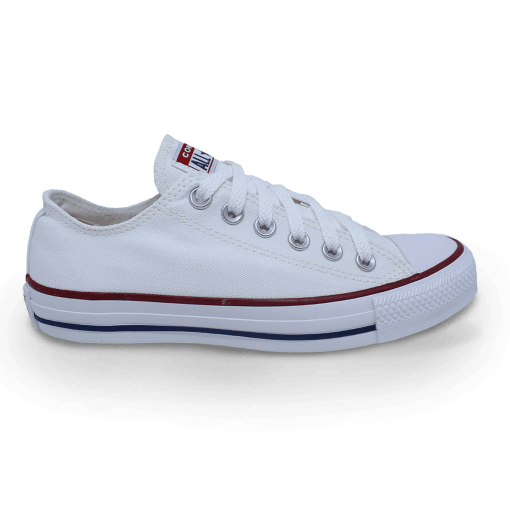Tenis Converse All Star Ct00010001 Ct as Core Ox Bco/bco/mar CT00010001