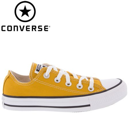 Tênis Converse Chuck Taylor All Star Mostarda