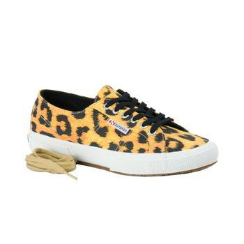 Tênis Cotw Animals Superga Leopardo Tamanho 39