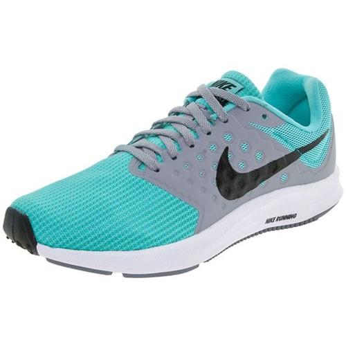 Tênis Downshifter 7 Nike - 852459 Verde 37
