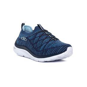 Tênis Esportivo Feminino Olympikus Azul Marinho 34