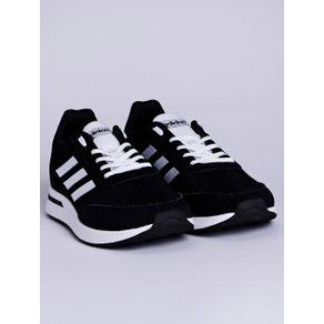 Tênis Esportivo Masculino Adidas Run 70s Preto/branco 38