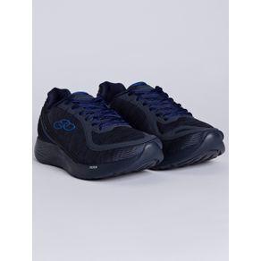 Tênis Esportivo Masculino Olympikus Haze Azul Marinho 38